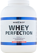 Whey concentraat body&fit