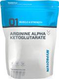 arginine myprotein