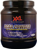 bcaa xxlnutrition