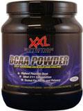 bcaa xxlnutrition