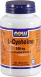 cysteine body&fit