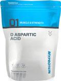 d-aspartic acid myprotein