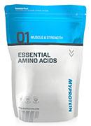essentiele aminozuren