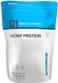 hennep proteine myprotein