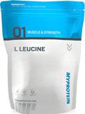 leucine myprotein