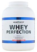 proteine poeder body en fit