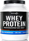 whey concentraat bodylab