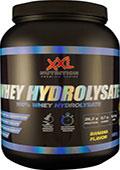 whey hydrolisaat xxlnutrition