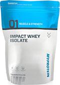 whey isolaat myprotein