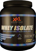 whey isolaat xxlnutrition