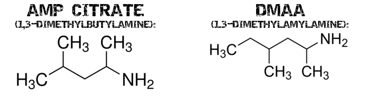 AMP-citrate 1.3 DMAA