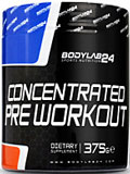 pre-workout bodylab
