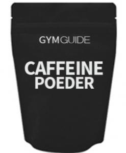 caffeine poeder