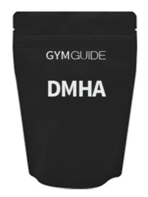 DMHA afbeelding