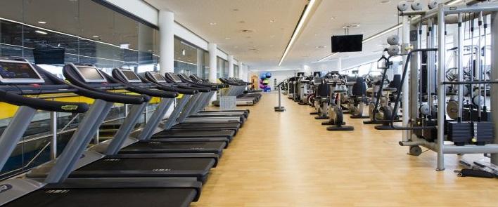 Sportschool enschede en fitness in enschede